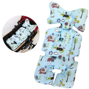 Universal Sitzauflage für Kinderwagen, Buggy Kindersitz und Babyschale, Atmungsaktive Sitzeinlage, Cover Kinderwagen Kissen für kinderwagen,Kinderwagen Sitzauflage Sitzpolster