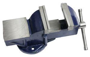 Parallel-Schraubstock, 75mm Spannbacken, 5,8kg