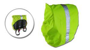 Regenschutzhülle für Schulranzen / Farbe: gelb