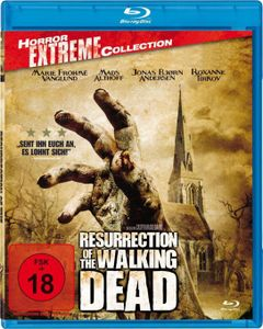 Horror Extreme Collection-Resurrection Of The Walk
