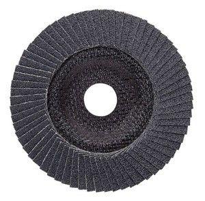 BOSCH Fächerschleifscheibe BestForMetal Durchmesser125mm Körnung120 2608607320