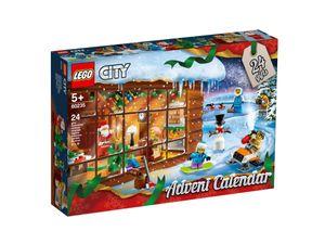 LEGO® City Adventskalender, 60235