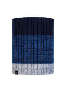 BUFF Knitted & Fleece Neckwarmer Igor Schlauchschal night blue