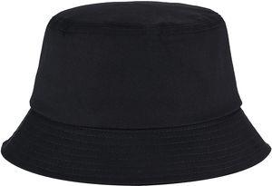 Spezifikation:Farbe: schwarzMaterial: BaumwolleKopfumfang: 56-58cmKrempe: 8cmKappenhöhe: 9cmPaket beinhaltet:1 * Hut【Schlichtes Design The】: Der Hut ist schlichtes Design. Ohne Druck und Stickerei. Das Design ist schlicht und es wird ein klassischer Stil getragen. Geeignet für Männer und Damen. Und am besten für 56-58cm Kopfumfang geeignet.【Verschiedene Farben Like】: Wie das einfache Design ist auch die Farbe einfach. Die einfache Farbe passt gut zum einfachen Design 【Durable Time】: Hergestellt aus Chino-Ba