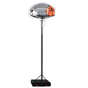 HUDORA Basketballständer PRO XXL 260-305cm
