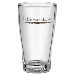 WMF Glas zu Latte-Macchiato 6083599990
