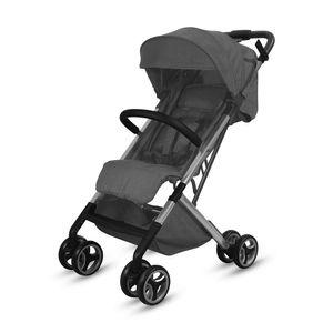 Knorr-Baby S-EASY-FOLD Sportwagen/ Buggy Anthrazit-Schwarz
