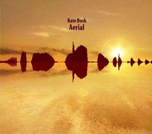 Kate Bush - Aerial (2018 Remaster) -   - (CD / Titel: A-G)