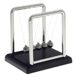 Newton Wiege Kugelstoßpendel Kugelspiel Kugelpendel Pendel Cradle Schreibtisch Dekoration Büro Spielzeug