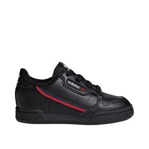 Adidas Schuhe Continental 80 EL I, G28217, Größe: 22