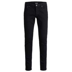 Jack & Jones Herren Glenn Original 816 Slim Jeans, Schwarz 34W x 30L