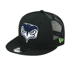 New Era NFL SEATTLE SEAHAWKS Exclusive Game 9FIFTY Snapback Cap