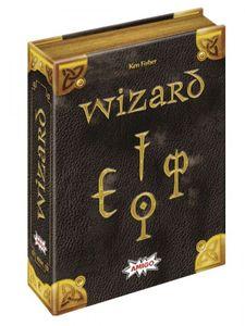AMIGO Spiel   Freizeit GmbH Wizard 25-Jahre-Edition 0 0 STK