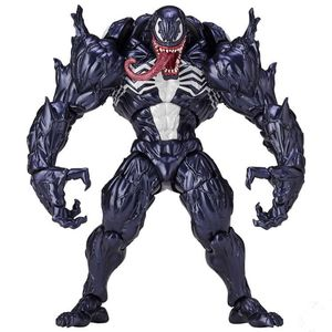 Amazing Spider-Man Mountain Pass Venom Eddie Bullock figur Toy