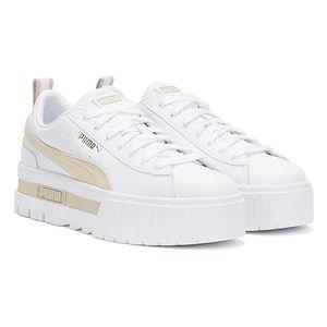 Puma Mode-Sneakers Mayze Lth Wns