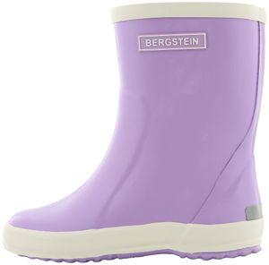 Bergstein Mädchen Gummistiefel in der Farbe Violett - Größe 26