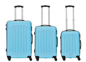 Packenger Koffer Travelstar 3er-Set