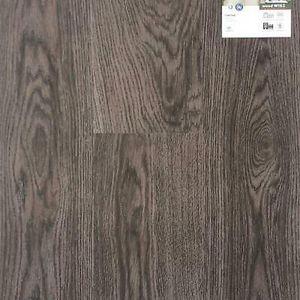Amorim Cork Kork Fertigparkett Wise HRT Coal Oak, 1.225 x 190 x 7,3mm