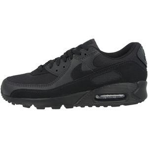 Nike Air Max 90 Sneaker Herren Schwarz (CN8490 003) Größe: 42