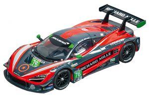 """McLaren 720S GT3 """"Compass Racing, No.76"""""""