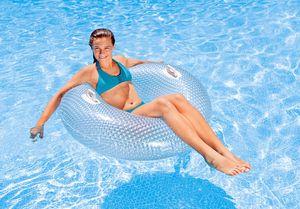 Intex Schwimmring Glossy Crystal