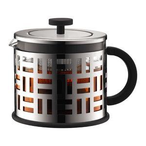 Bodum Teebereiter mit Kunststofffilter, 1.5 l
