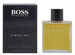 Hugo Boss No.1 Number One Eau de Toilette 125 ml