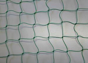 Geflügelzaun Höhe 1,60 m x 50 m grün Hühnerzaun Geflügelnetz Freilauf Zaun