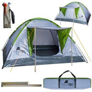 Campingzelt Wasserdicht UV Schutz Camping Trekking Outdoor 10115, Größe:Montana