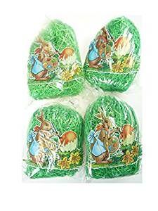 Ostergras gruen
