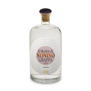 Nonino Grappa Monovitigno Vigneti Merlot | 41 % vol | 0,7 l