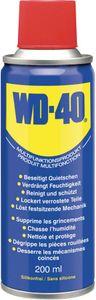 WD-40 Multifunktionsspray Classic 200 ml Dose