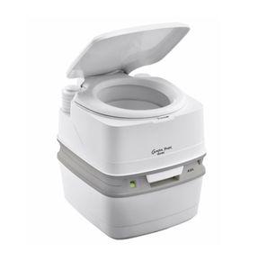 THETFORD Porta Potti Qube XGL ( 92843 ) Biotoilette tragbare Toilette Camping 21l