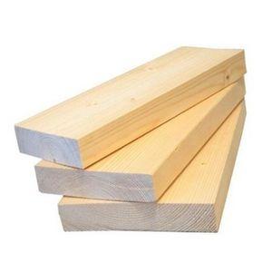 Glattkantbretter Sibirische Fichte Gehobelt 2,5x9x400сm 4-er Pack Sort. BC
