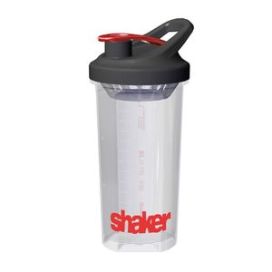 Elite 0150401 Shaker 700ml, transparent
