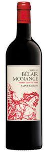 Château Bélair-Monange Château Bélair Monange 1er Grand Cru Classé 2014 (1 x 0.75 l)