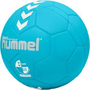 hummel Spume Kinder Handball turquoise/white 00