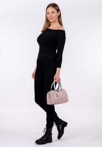 Tamaris Anastasia Bowling Bag Rose