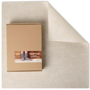 TEPPIX™ Light - Antirutschmatte Teppich | Teppichunterlage ohne Weichmacher | Teppich anti rutsch Unterlage | Teppichstopper 120x180 cm