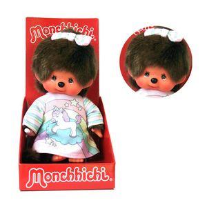 Monchhichi Dreamy Girl, ca. 20cm