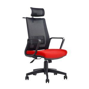 Schreibtischstuhl Drehstuhl Bürosessel Bürostuhl Netzdesign Nylon Chefsessel Homeoffice