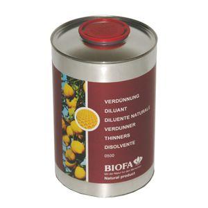 Biofa Verdünnung für ölhaltige Produkte (1 Liter)