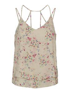Vero Moda Damen Shirt 10246930 Birch1