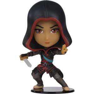 Ubisoft Heroes - Shao Jun - AssassinŽs Creed Chronicles - Figur