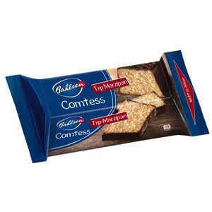 Bahlsen Comtess Marzipan Kuchen mit intensivem Mandelngeschmack 350g