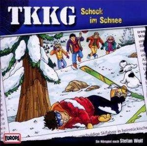 Tkkg-170/Schock im Schnee