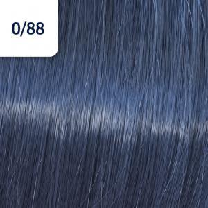 Wella Koleston Perfect Me+ 60 ml Special Mix 0/88 blau-intensiv