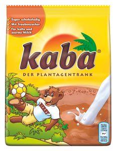 Kaba Kakao Getränkepulver | 500g Nachfüllbeutel