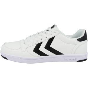 Hummel Sneaker low weiss 42