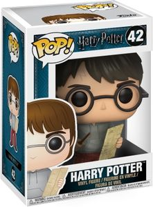 Harry Potter - Harry Potter 42 - Funko Pop! - Vinyl Figur